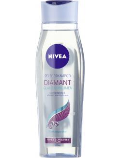 Nivea Diamant Glanz & Volumen Pflegeshampoo  (250 ml) - 4005900175410
