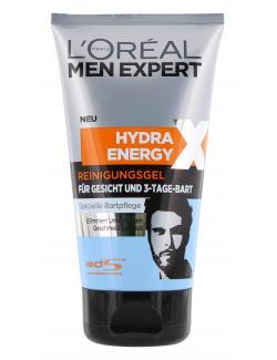 Loreal Men Expert Hydra Engery Reinigungsgel  (150 ml) - 3600523007714