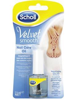 Scholl Velvet Smooth Nagelpflege�l  (7,50 ml) - 5052197048209
