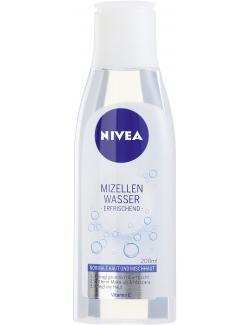 Nivea Mizellen Wasser erfrischend  (200 ml) - 4005900226983