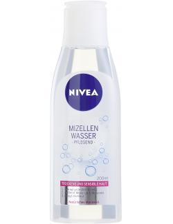 Nivea Mizellen Wasser pflegend  (200 ml) - 4005900227027