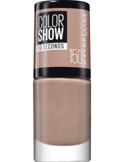 Maybelline New York Colorshow Nagellack 150  (7 ml) - 30096974