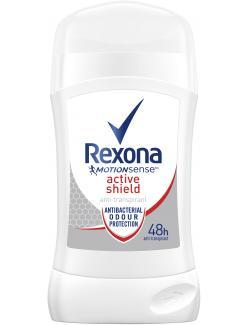 Rexona Active Shield Deo Stick  (40 ml) - 96125717