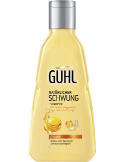 Guhl Shampoo Natürlicher Schwung Ei-Cognac  (250 ml) - 4072600221068