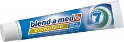 Blend-a-med complete plus extra frisch  (75 ml) - 4084500856301
