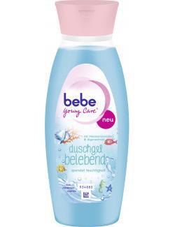 Bebe Young Care Duschgel belebend  (250 ml) - 3574661249209
