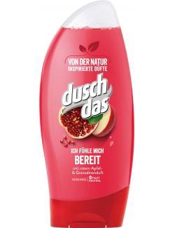 Duschdas Duschgel roter Apfel und Grenadinen  (250 ml) - 8710908429101