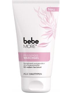 Bebe More Pflegendes Waschgel  (150 ml) - 3574661218656