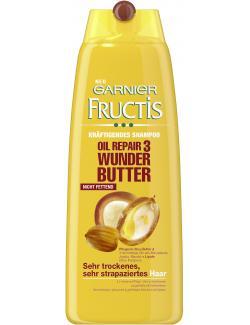Garnier Fructis Kr�ftigendes Shampoo Oil Repair 3 Wunder Butter  (250 ml) - 3600541888609
