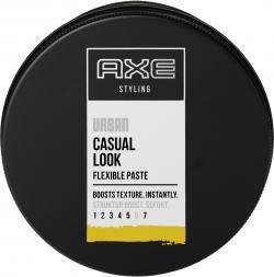 Axe Styling Flexible Paste Urban Casual Look  (75 ml) - 8710908277795