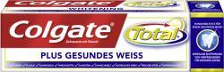 Colgate Total Whitening  (75 ml) - 8718951104563