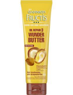 Garnier Fructis Oil Repair 3 Wunder Butter Creme-Kur  (150 ml) - 3600541888975