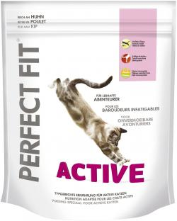 Perfect Fit Active mit Huhn  (750 g) - 4008429033162