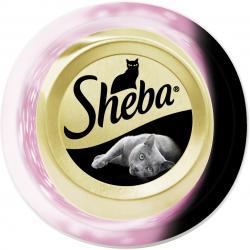 Sheba mit Meeresfr�chten  (80 g) - 4770608242107
