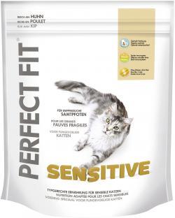 Perfect Fit Sensitive mit Huhn  (750 g) - 4008429033391