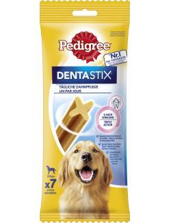 Pedigree Denta Stix f�r gro�e Hunde  (7 St.) - 5998749109113