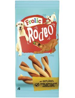 Frolic Rodeo mit Geflügel  (6 St.) - 5998749111857