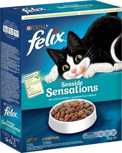 Felix Ocean Sensations mit Fisch  (1 kg) - 7613032728090