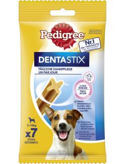 Pedigree Denta Stix f�r kleine Hunde  (7 St.) - 5010394984577