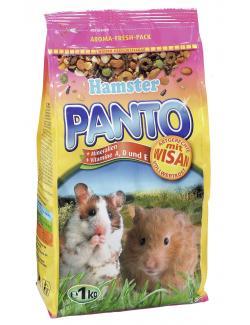 Panto Hamsterfutter  (1 kg) - 4024109938121