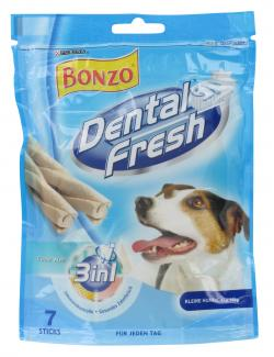 Bonzo Dental fresh small  (110 g) - 7613033430800