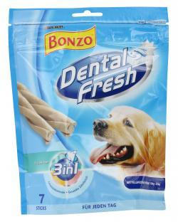 Bonzo Dental fresh medium  (180 g) - 7613033430848