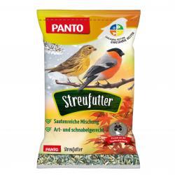 Panto Streufutter Saatenvielfalt  (2,50 kg) - 4024109934031