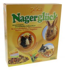 Peka Nagergl�ck  (1 kg) - 4000540007824