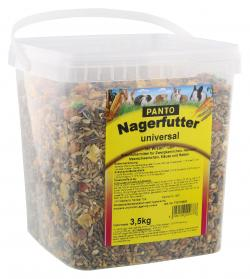 Panto Nagerfutter  (3,50 kg) - 4024109000378
