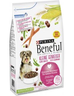 Beneful Kleine Genie�er  (2,80 kg) - 7613033153426