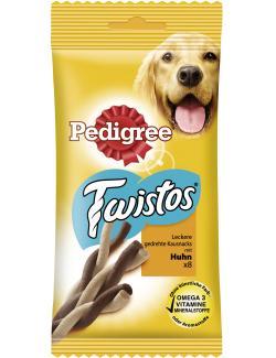 Pedigree Twistos mit Huhn  (8 St.) - 5998749117507