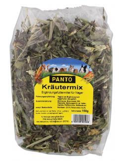 Panto Kr�utermix  (100 g) - 4024109001948