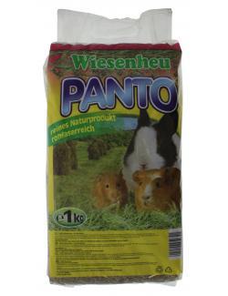 Panto Wiesenheu  (1 kg) - 4024109001832