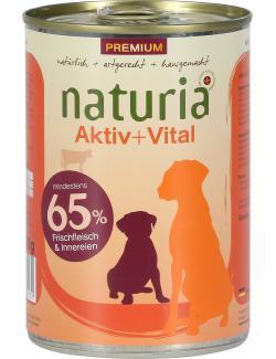 Naturia Aktiv und Vital  (410 g) - 4260169360131