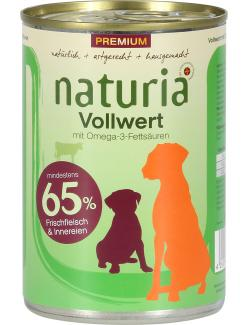 Naturia Vollwert mit Omega 3 Fetts�uren  (410 g) - 4260169360155