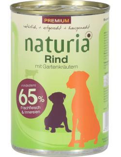 Naturia Rind mit Ginseng  (410 g) - 4260169360186