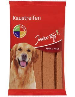 Jeden Tag Kaustreifen mit Rind & Kalb  (20 St.) - 4306180218904