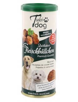 Tubidog Delikatess Fleischb�llchen  (120 g) - 4260198109381