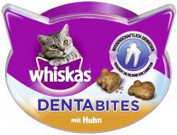 Whiskas Dentabites mit Huhn  (40 g) - 50159475