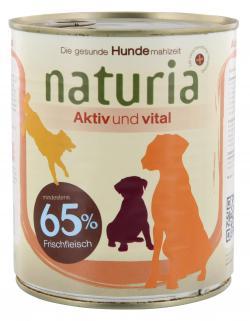 Naturia Aktiv und Vital  (810 g) - 4260169360193
