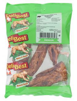 DeliBest Softbrocken Rinderlungen  (140 g) - 7640154280823
