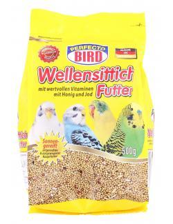 Perfecto Bird Wellensittichfutter  (500 g) - 4036897311215