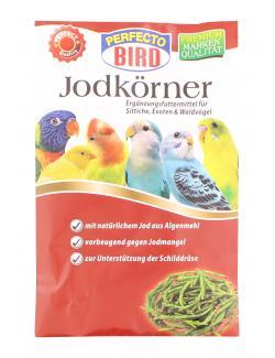 Perfecto Bird Jodk�rner  (20 g) - 4036897204265