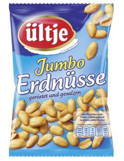 Ültje Jumbo Erdnüsse geröstet & gesalzen  (200 g) - 4004980507302