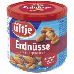 Ültje Erdnüsse pikant gewürzt  (190 g) - 4004980811904