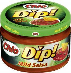Chio Dip Mild Salsa  (200 ml) - 4001242003015