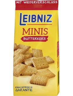 Leibniz Minis  (150 g) - 4017100100833
