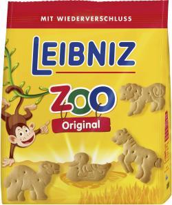 Leibniz Zoo Original  (125 g) - 4017100127007