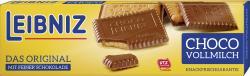 Leibniz Choco Vollmilch  (125 g) - 4017100290008