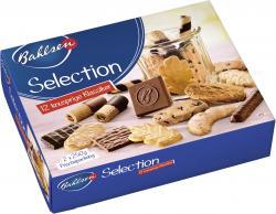 Bahlsen Selection knusprige Klassiker  (500 g) - 4017100245244